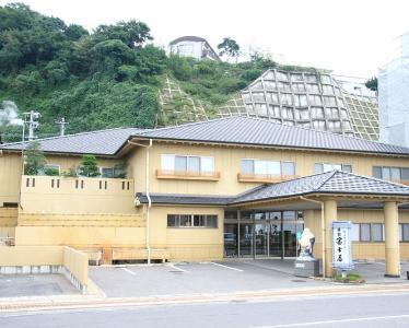 旅館 富士屋