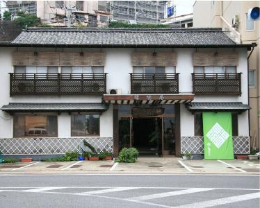 福徳屋旅館