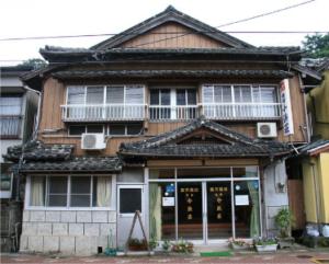 昭和旅館 小浜荘