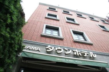 ビジネス小浜タウンホテル